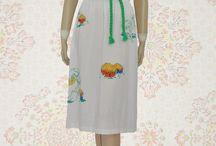 Mi ropa...más en la web...www.miropavintage.com / Vestidos, faldas, pantalones, chaquetas vintage años 50s hasta 80s, nuevos con etiqueta