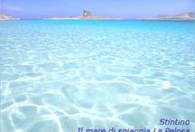 CERDEÑA * Mi tierra / Sardinia