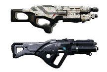 Оружие будущего