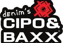 Cipo and Baxx / A Cipo and Baxx prémium kategóriás ruhamárka. A fő irányvonalat a divat és a minőség határozza meg.