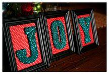 Christmas / by Leslie Herring