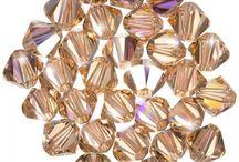 Sparkling Swarovski Crystal / Swarovski's, Swarovski's and more Swarovski's!