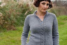 Kephren Knitting Studio Patterns