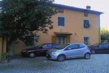 Tuscany farmhouse Vorno