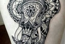 Mandala Tatto