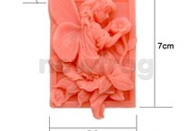 Silicone moulds / by Asia King