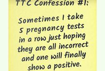 TTC Confessions / by Fairhaven Health
