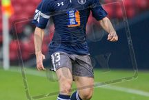Craig McLeish / Pictures of Queen's Park player Craig McLeish