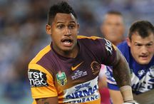 NRL news and features / All the latest news and interviews straight from the NRL in Australia.