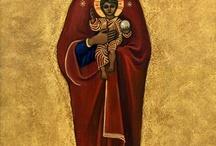 IKONY Maryi
