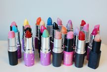 Beauty / Beauty and all things related. Make up, lipsticks and all other things womanizing.
