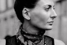 Giovanna Battaglia, siempre ideal!
