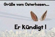 Oster-Sprüche