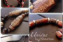 Unique by ShitaDewi / Gems jewelry uniquely made with love by ShitaDewi  Request custom order and have something made just for you contact : +62811302884