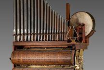 Muiekinstrumenten design / Heppie metal