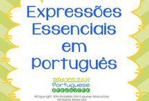 Brazilian Portuguese Resources - TpT