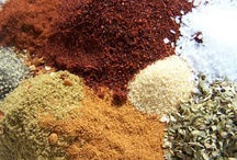 Spices/Misc.
