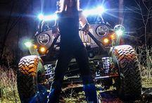 OllllllO       jeep fun / by Tiffany Marleau