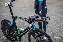 sky team cycling