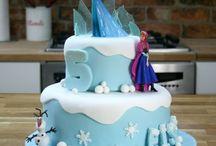 Sophies 5 Geburtstag