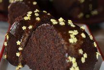 Bundt Cake.