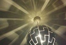PS lamp