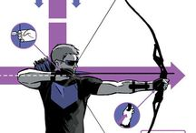 Arrows & Bows / Archery
