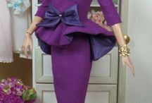 Barbie and other iconic dolls / Barbie and other iconic dolls / by Theresa Olsen