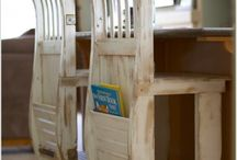 Crib Remodel