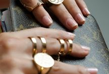 RINGS / Accessories