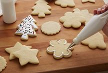 How to paint cookies