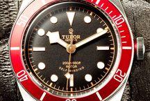 Tudor / Black bay