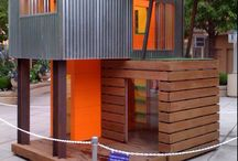 ArchitecturA & HouSe PlanS To liFe IN