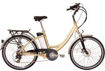 E Motor Electric Bicycle