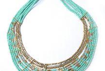 Idées DIY - bijoux / Inspirations