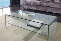 TABLES BASSES / Des idées pour décorer votre maison avec des originales tables basses