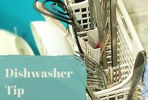 Dishwasher Tips and Guides