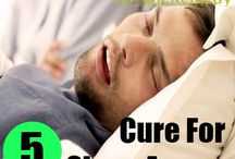Sleep Apnea Remedies