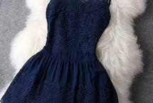 My Style - Dressy Dresses / by Candace Ferguson