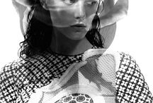 Fashion Design Summum / Stunning fashion design, photography, styling or all of the above. / by Melissa Brunet