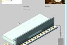 led details