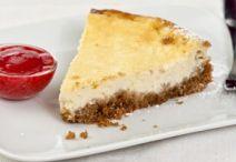 Recipes / Hyviä reseptejä leivontaan tai ruuanlaittoon