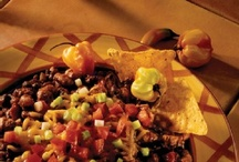 Game Day Food & Appetizers / Great recipes for your next game-day party or family get-together! Bite-sized finger foods and easy appetizers are always welcome! Perfect for watching the Big Game!