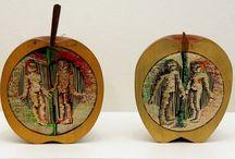 Széchenyi Lenke / textilművész 1936, Baja -1993