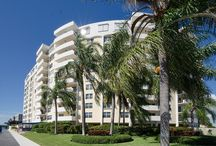 5100 Dupont Blvd # 7M / Lovely Building in the Heart of Ft Lauderdale-Walk to the beach, Shopping and many restaurants-Unit is in immaculate condition-One could move right in-Corner unit has new windows and lots of light-Open Balcony looks smack south down the intracoastal,gorgeous views !