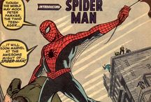 The Amazing Spider-Man (Vol.1) + One | Part One (Mar 1963 - Nov 1998 + Aug 1962) / Continues in The Amazing Spider-Man (Vol.2) 01 (Jen 1999)