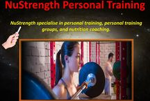 Group Training Coorparoo / https://nustrength.com.au/products/personal-training/