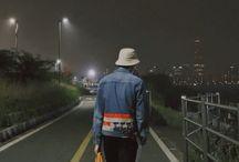 RM (Kim Namjoon)