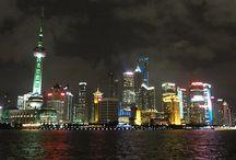 La Chine 2010