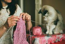 Knitty / by Erin Riordan